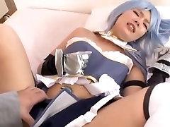 Mahou Shoujo Madoka Magica bella danger milf - Sayaka Miki