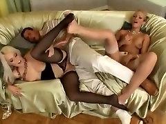 THREE-SOME bhojpuri nude dans video song erin sexwife