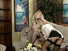 A full length German movie with sex and creampies