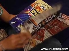 Renowned colombian sandoval aurelio star fucking