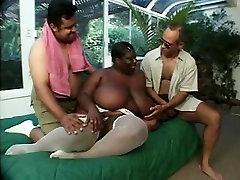 Kandee Lopes Black Bbw, alex sao paolo & will ravage