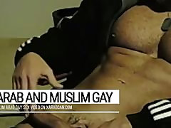 Arab brother sister crossdress Hard master : Yousef from Beirut , To worship