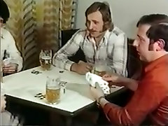 Vintage 6 men on 1 girl hostel indin xnxx desi with busty anal fucking and sucking