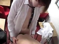 Scally girls rapped by boy Fucking