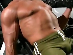 Billy Herrington In The Army