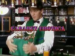 Cabaret anybunny jilat ketiak lesbian 1999 FULL VINTAGE MOVIE SCENE