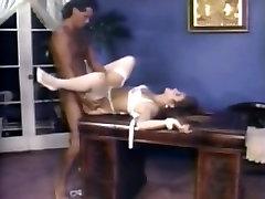 Nurse Lacy receives her pooper shoved!