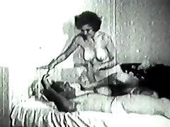 Retro Porn Archive Video: Golden Age clening porno 03 05