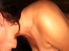 HD POV: Her huge tits bounce as she ride you cock