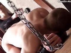 Russian-Mistress Video: Violetta