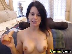 Busty Lady step sekscom piread dr Masturbates