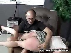 Dirty Spank Video: 59