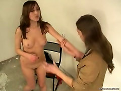 Dirty Spank Video: spank 01s