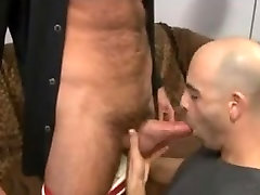 A ebano dating tubos decides to offer to his sexy bf a blowjob