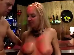 Barbara group-fucked anddouble analed