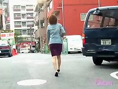Azijos panele, turiu savo subinę ant gatvės iki gatvės ryklys