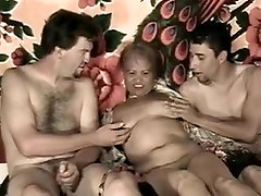 Asian granny loves young cocks Sid69
