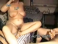 homemade amateurs fucking matures during the time that they see a porn movie scene