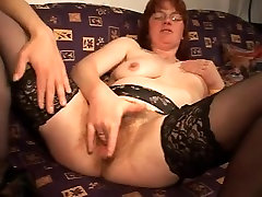 A mature and clean gay porn redhead
