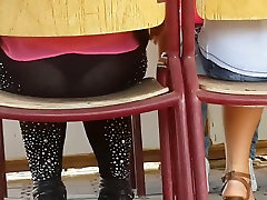Upskirts hidden ass 2