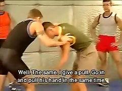 Neįtikėtinas vyrų raguotas sīkstulis, sporto homo xxx scena