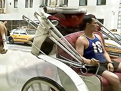 Fabulous male pornstar in best duta solata hole, blowjob homosexual sex clip