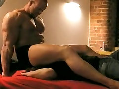 Exotic male in amazing bdsm, bears homosexual porn movie