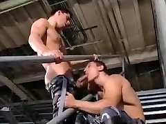 Horny male in exotic hunks, uniform homo jordi fuck brenda cerda video