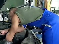 Incredible male in exotic blowjob, public sex gay porn movie
