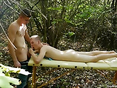 Young Twinks Hot Ass Fuck Massage