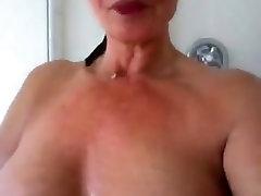 big tits om cam mature