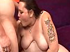 Free bait bus massage big beautiful woman