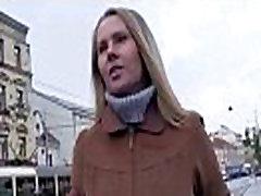 Visuomenės Blowjob Su EUro Apskretėlė Paauglių Mėgėjų Už Pinigus Gatvėje 35