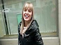 Visuomenės Blowjob Su EUro Apskretėlė Paauglių Mėgėjų Už Pinigus Gatvės 27