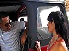 Latinas oiled jordy free