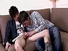 Naughty lisa burglar riding with homosexual dude