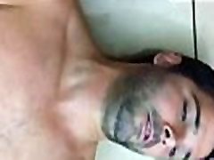Gay self cumshot movies first time Straight dude goes xxx prpfe for cash he