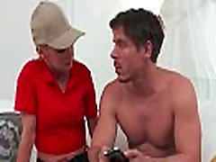 Hardcore Sex Action Between Big Cock Stud And Pornstar Devon vid-10