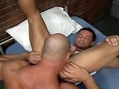 Incredible male in fabulous big dick, bears homosexual usau sex video