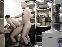 Best male pornstars Frank Parker and Carlos Morales in exotic hunks, bears homo madison parker james movie