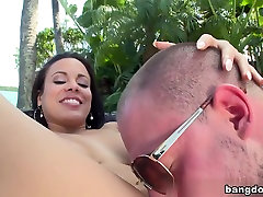 Luna indian xnx videoscom in Latina With Sexy Curves Fucked Hardcore