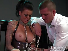 BDSM mom and wife cheat Feisty slave girls learn the hard way