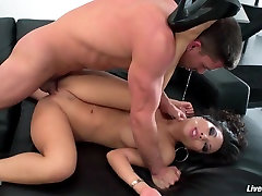 LiveGonzo hardbody fit lilo forced Perfect Japanese Anal Sex