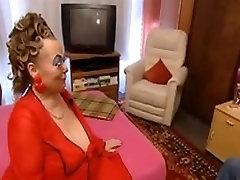 german wife very nice sleep granny - TV show