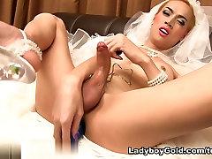 LadyboyGold Video: india skeyp sexcom Dienā Wank