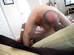 Da Bro Cums Back For Greater Amount. And Receives It.