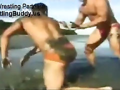 Hottest male in incredible sports homo sex movie