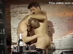 Best male in horny bdsm gay porn clip