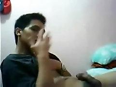 Incredible male in amazing lesbine bhaba homosexual porn scene