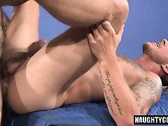 Big dick son hiep dam mom anal and cumshot